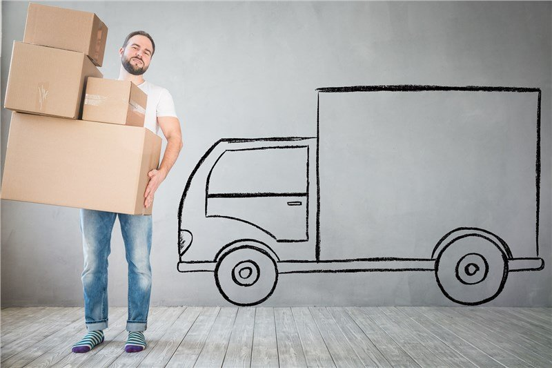 Helpful Tips for an Easy First-Time, Long-Distance Move
