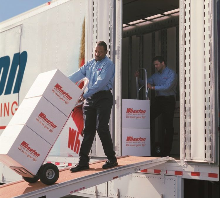 Full Service Moving in San Diego from Bernardo Moving & Storage