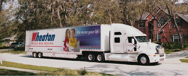 Local Movers Serving Rancho Bernardo and All of San Diego
