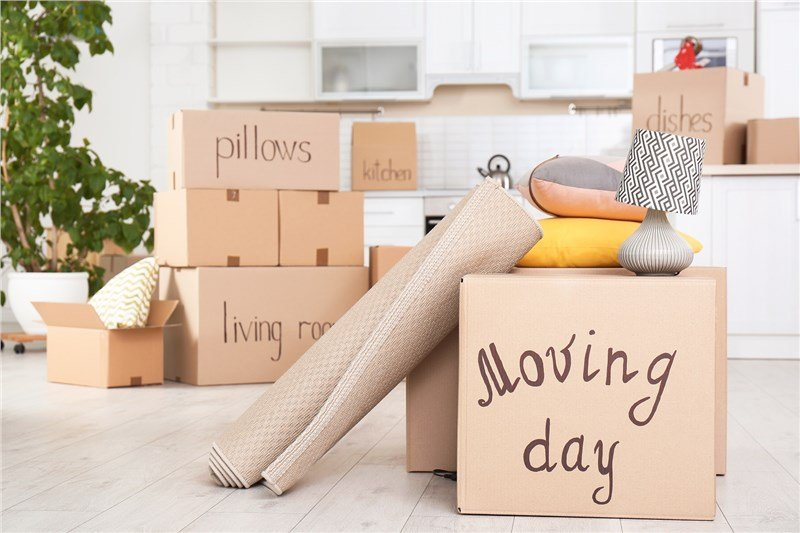 Here's the Best Time of Year to Move