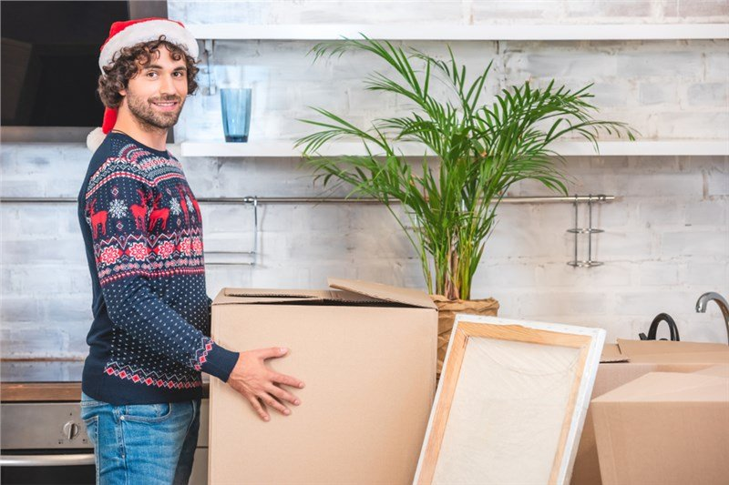 4 Tips for a Successful Winter Move in San Diego
